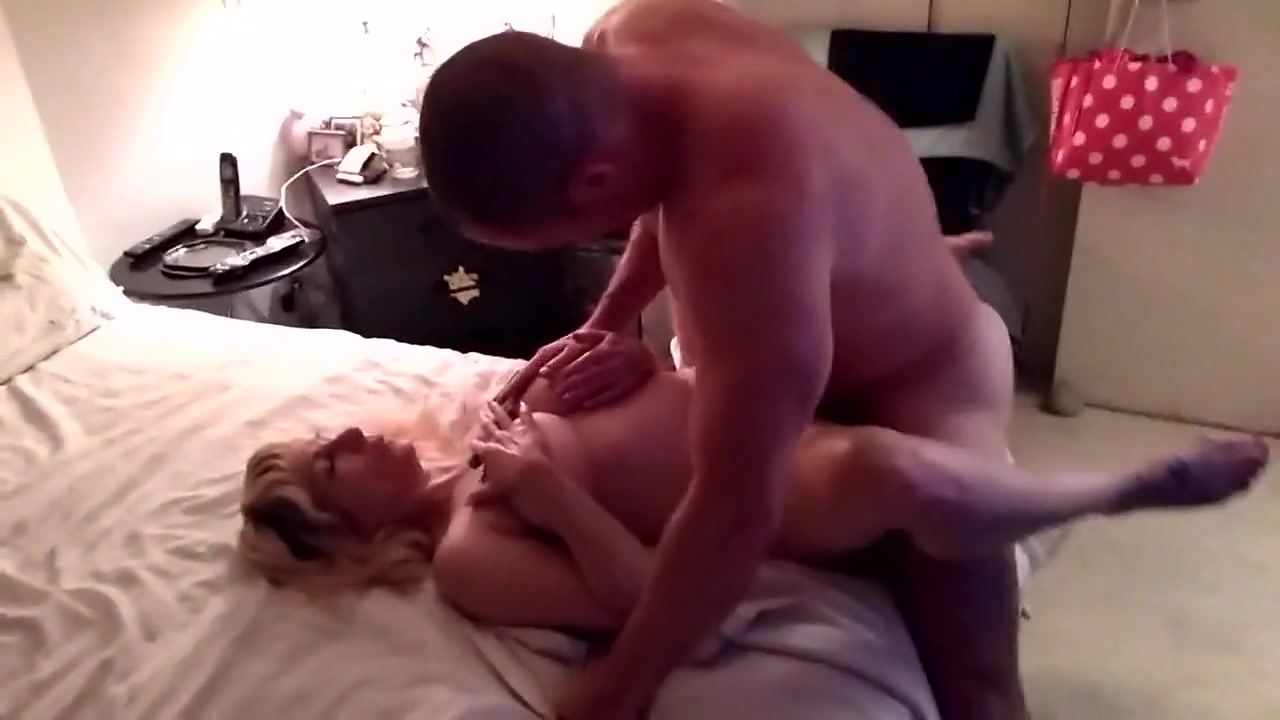 Amateur First Wife Swap