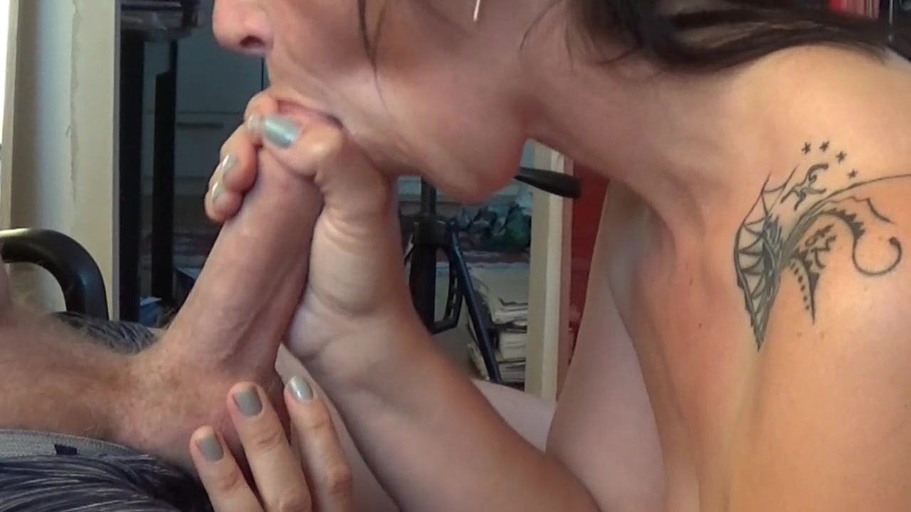 The good wife cumshot